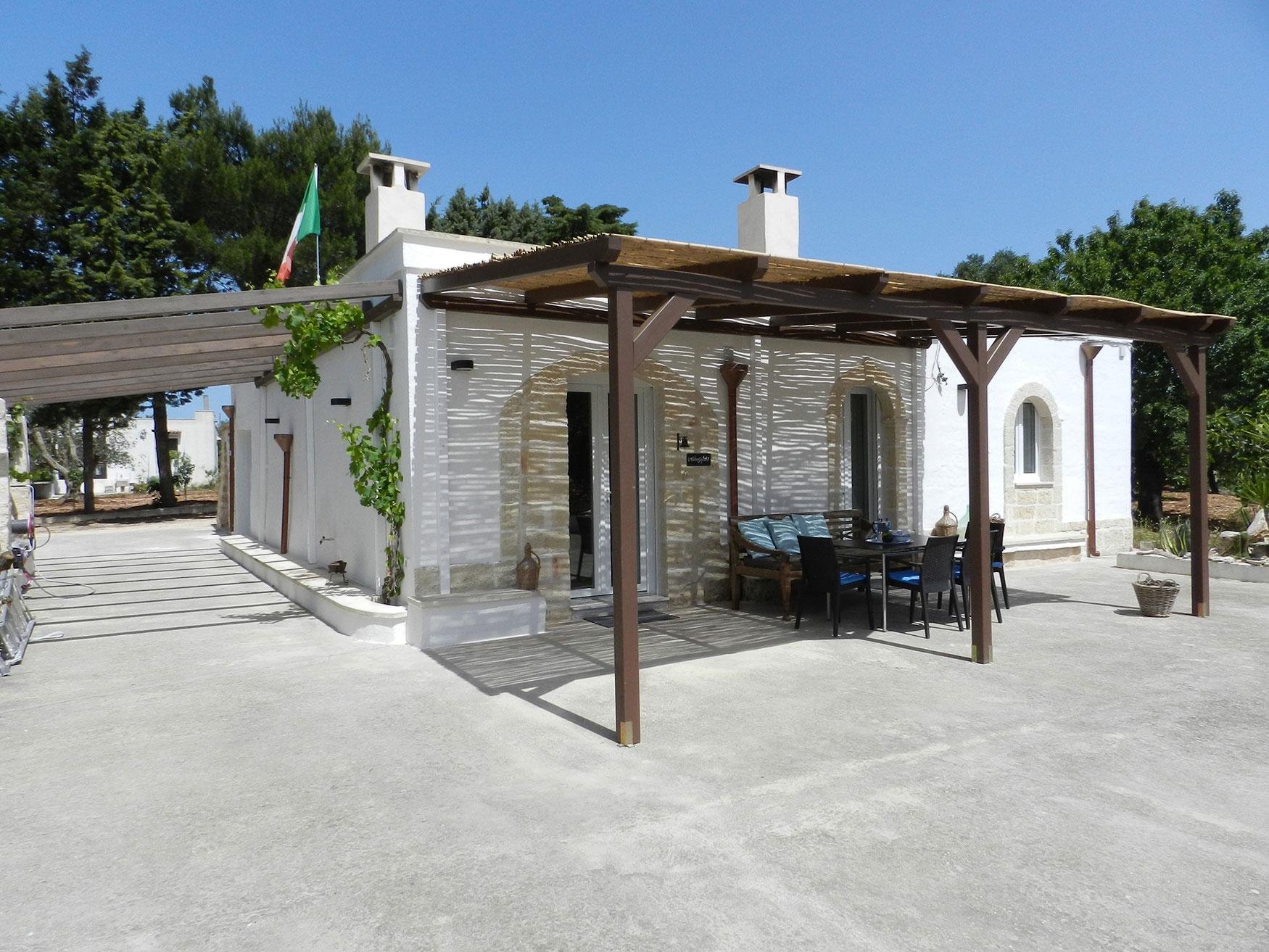 Ferienhaus in italien privat zu vermieten